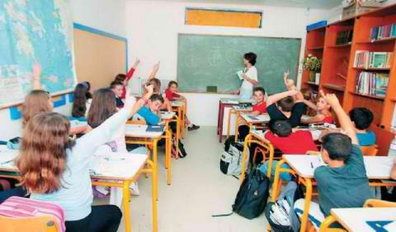 Χρηματοδότηση σχολείων τώρα