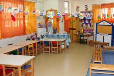 Σε 184 από τους 325 δήμους η δίχρονη υποχρεωτική Προσχολική Αγωγή